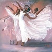 God's Gift Praise Dance
