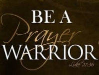 Prayer Warriors Ministry
