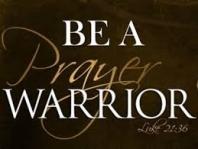 Prayer Warriors Ministry