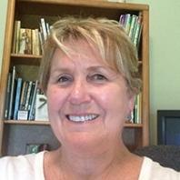 Carolyn Blount