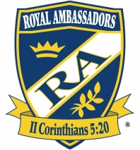Royal Ambassador's