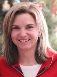 Stephanie Stratemeier