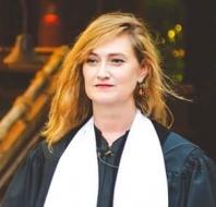 Rev. Dr. Kristin Longenecker