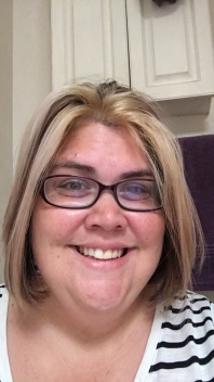 Elyse Newman, Nursery Coordinator