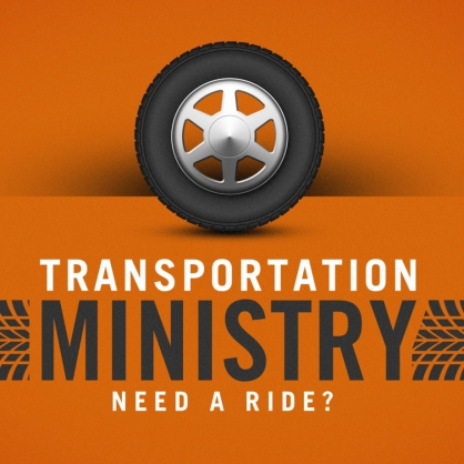 Bus Ministry