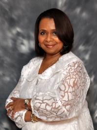 Reverend Rosalind K. Shorter Henderson