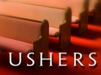 Church Usher Ministry