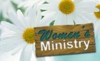 Women's Fellowship - Women of Worship (WOW)