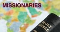 Fannie Ellison Missionary Society