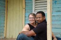Eddy and Carrie Ramos