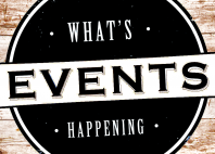 Men's Ministry Events