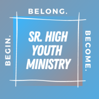 Sr. High Youth Group
