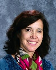 Mrs. Monique Mangino