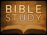 Discipleship (Bible Study)
