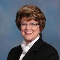 Rev. Susan Bagley