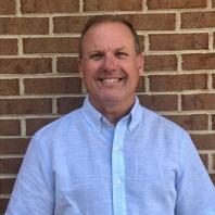 Pastor Jim Corbin