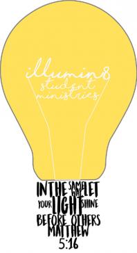 iLLumin8 Student Ministry