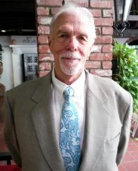 Dr. Ray Batema