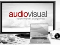 Audio & Visual Ministry