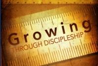 Discipleship Hour