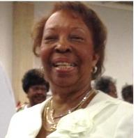 Marcia E. Miles