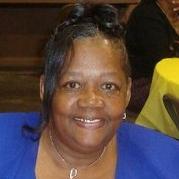 Sis. Thelma Baxter