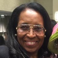Dr. Sharon Shaw-McEwen