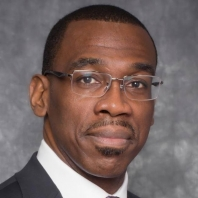 Rev. Eric Williams