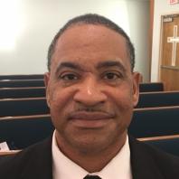 Deacon Thomas D. Butler, VP Laymen