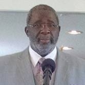 Rev. James L. Johnson