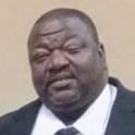 Rev. Larry B. Harris