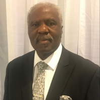 Rev. Dr. Luther R. Williams