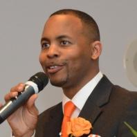 Rev. Dr. William P. Butler