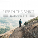 Life in the Spirit - Romans 6-8