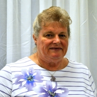 Anita Baldwin