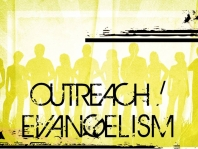 Evangelism /Outreach