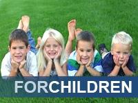 Children Ministry