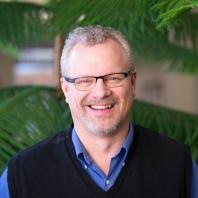 Pastor Cal Lindstrom
