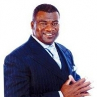 Dr. Tyrone Blue, Pastor/Teacher