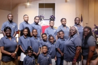 Usher Board Ministry-Youth