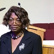 Elder Irene Williams