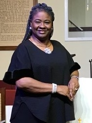 Prophetess Carolyn Banks