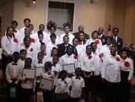 Usher Board & Hospitality Ministries