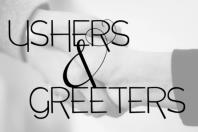 Usher/Greeter Ministry