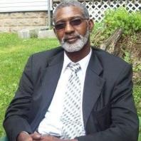 Rev. Clevon Dukes