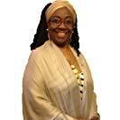 Rev. Dr. Deborah Harris