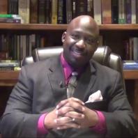 Rev. Kevin Aiken