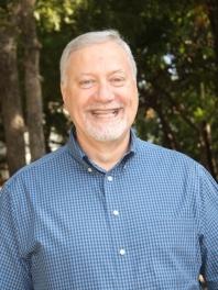 Pastor Gene Strother