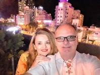 MEXICO - Kevin & Judy Snow