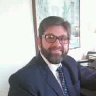 Pastor Dan Page
